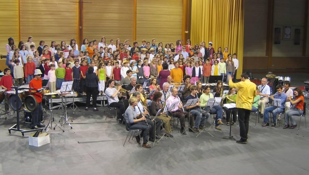 école de musique du bouscat