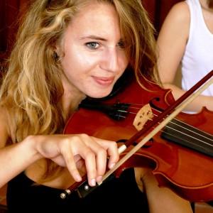 5 - Julie RIBEYRE