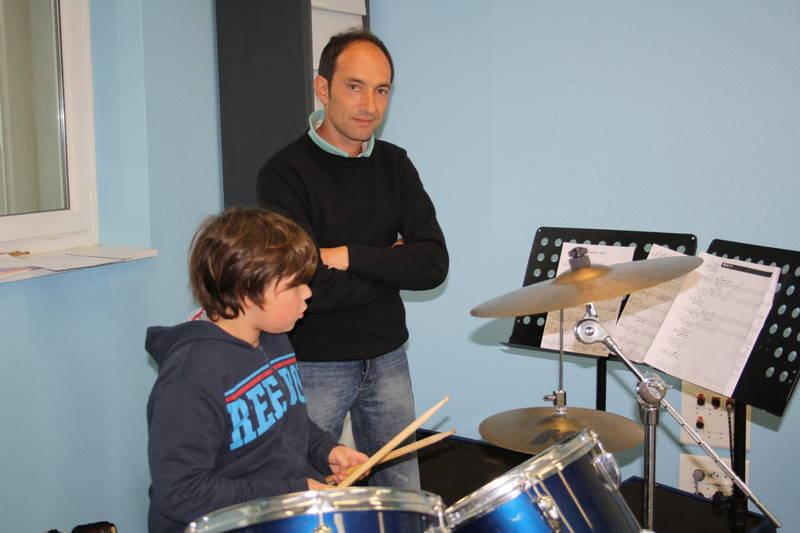 école de musique de bassens