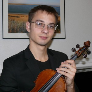 Daniel Macho