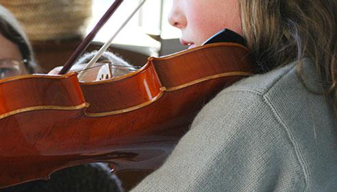 école de musique de blanquefort