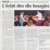 2 - 10 ans orchestre 2005